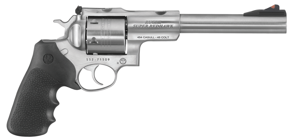 Ruger Redhawk Super Redhawk-img-0