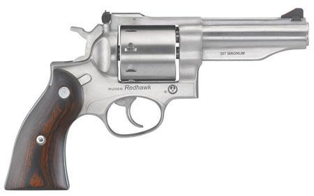 Ruger Stainless Redhawk-img-1