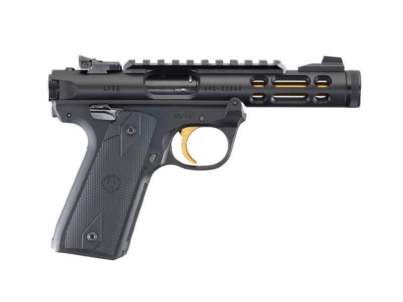 Ruger Mark IV 22/45 Lite Lite-img-0