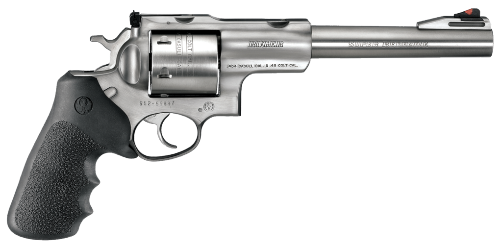 Ruger Redhawk Super Redhawk-img-2
