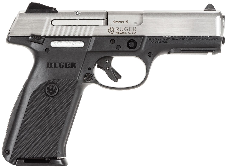 Ruger SR SR9-img-4