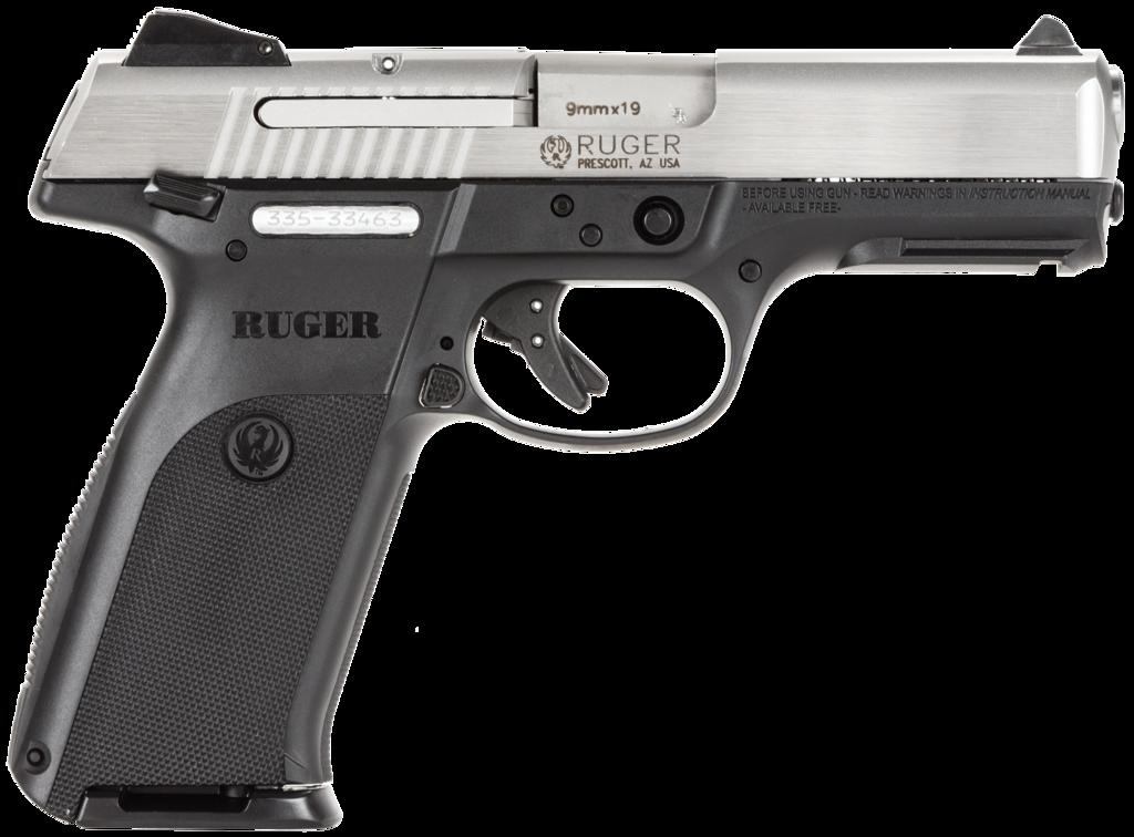 Ruger SR SR9-img-1