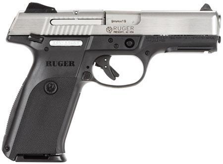 Ruger SR SR9-img-2