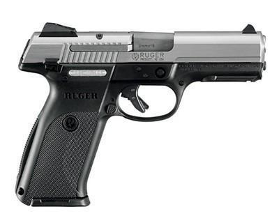 Ruger SR SR9-img-3