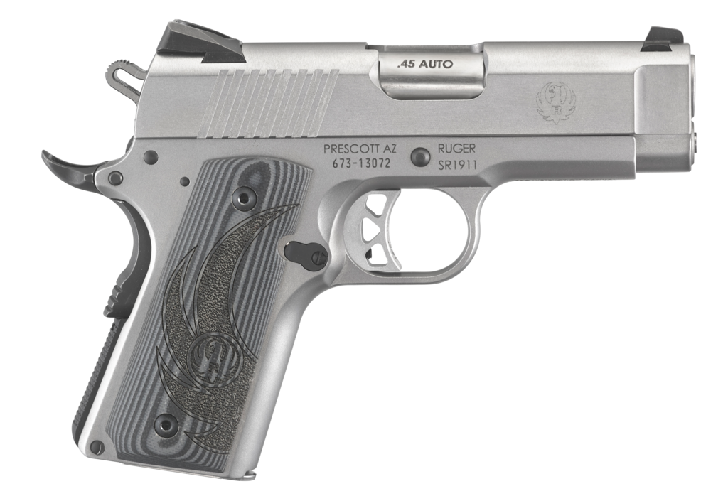 Ruger Security-9 Compact-img-3