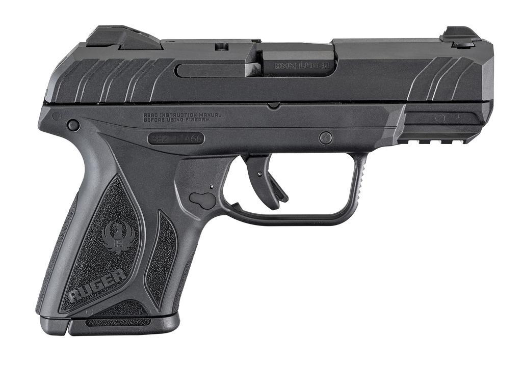 Ruger Security-9 Compact-img-1
