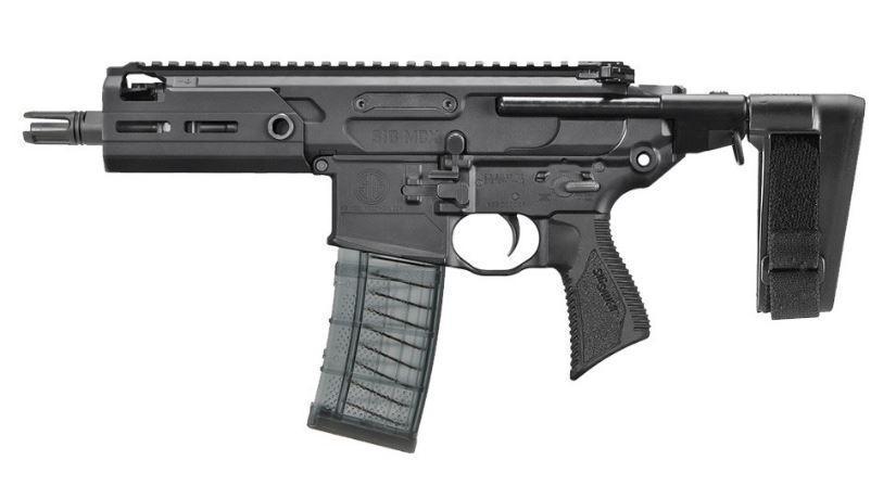 Sig Sauer MCX Rattler Pistol-img-1