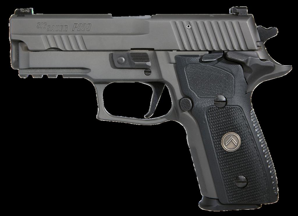 Sig Sauer P229 Compact Legion SAO P229 COMPACT LEGION SAO-img-7