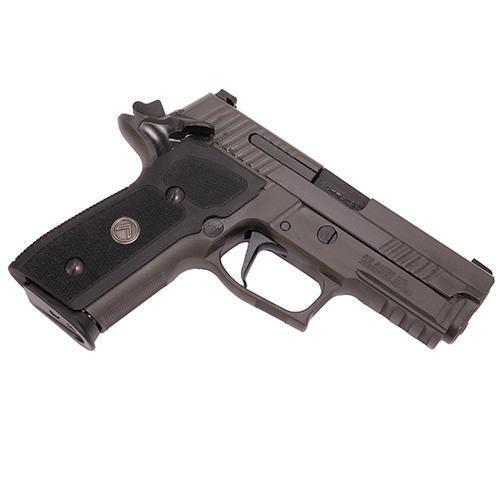 Sig Sauer P229 Compact Legion SAO P229 COMPACT LEGION SAO-img-4