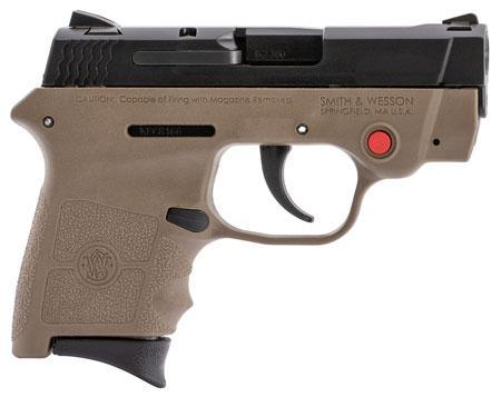 Smith & Wesson M&P M&P Bodyguard 380-img-5