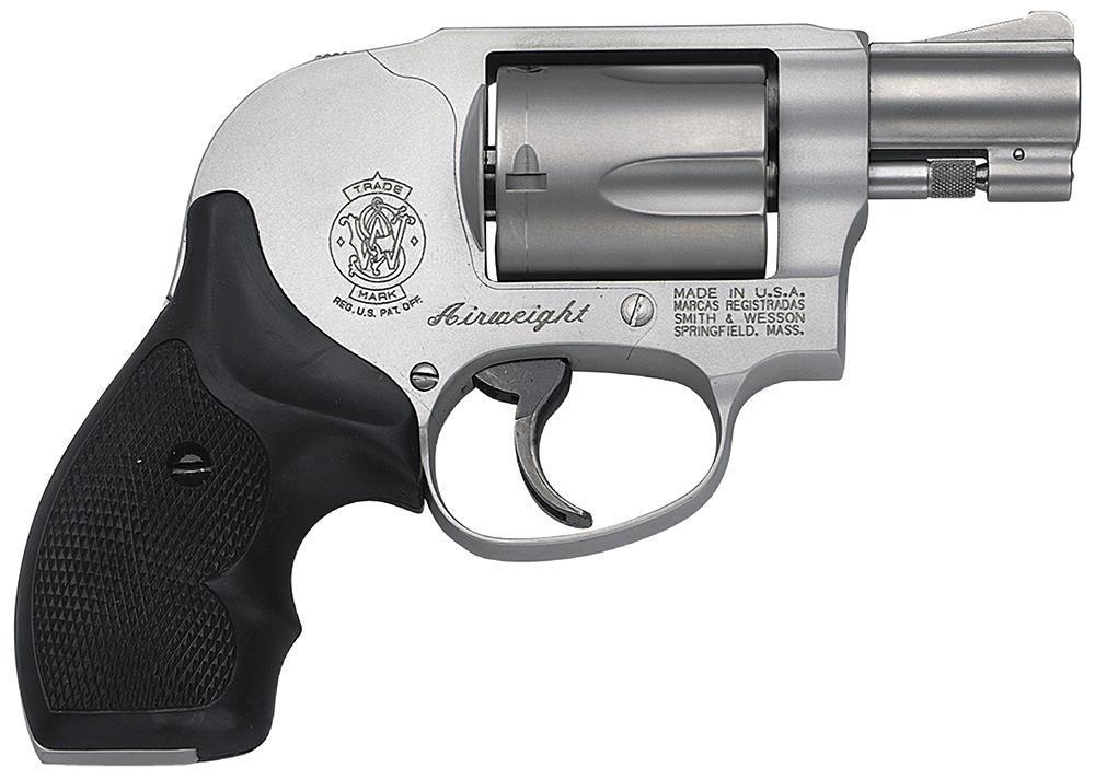Smith & Wesson 638 Bodyguard-img-6