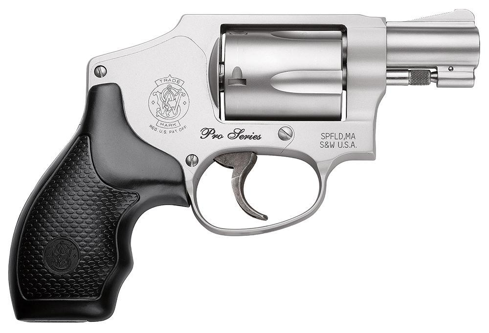 Smith & Wesson J Frame (Small) 642 Pro-img-0