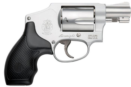 Smith & Wesson J Frame (Small) 642 Pro-img-5