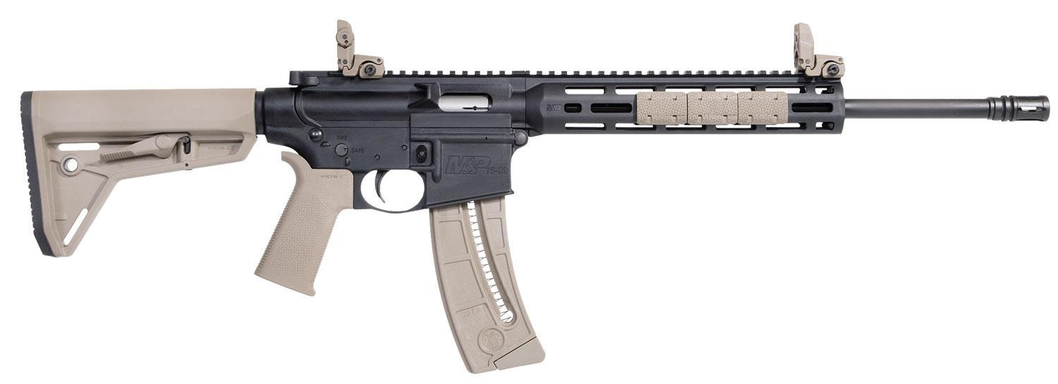Smith & Wesson  M&P15-22-img-1