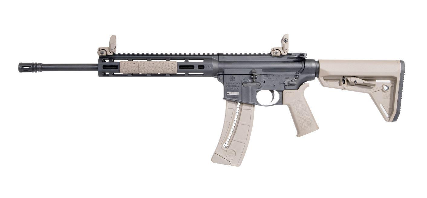 Smith & Wesson  M&P15-22-img-2