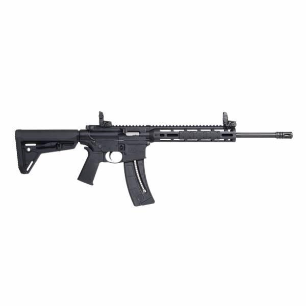 Smith & Wesson  M&P15-22-img-3