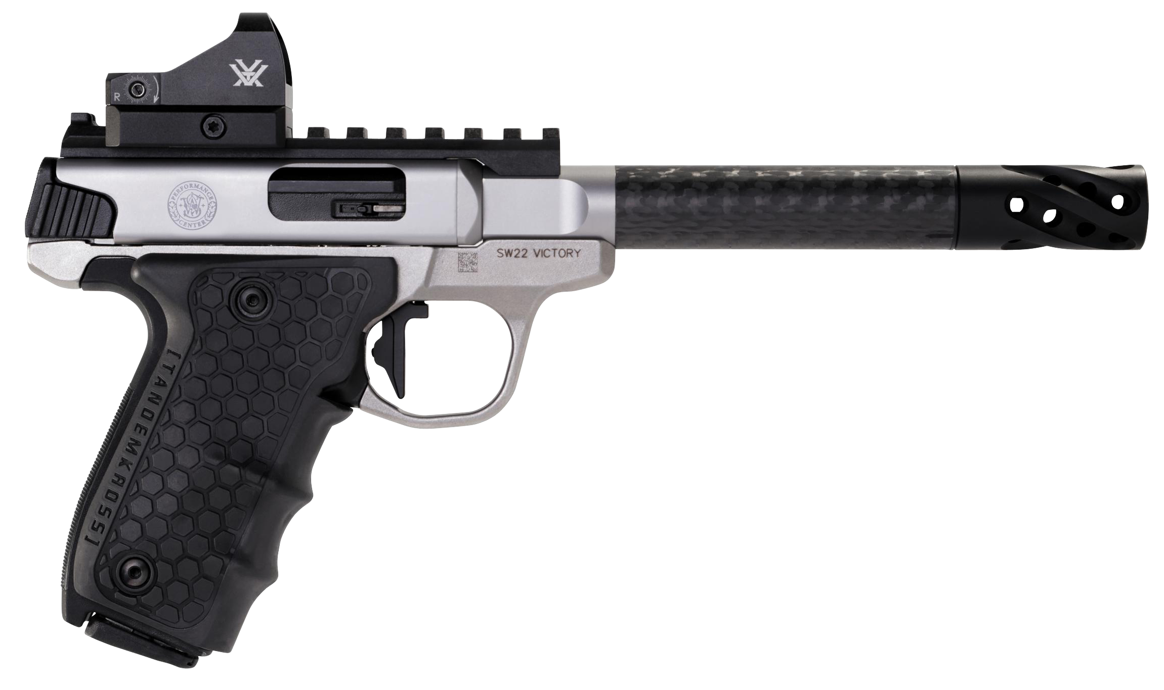 Smith & Wesson M&P15-22 OR Kit M&P-img-0