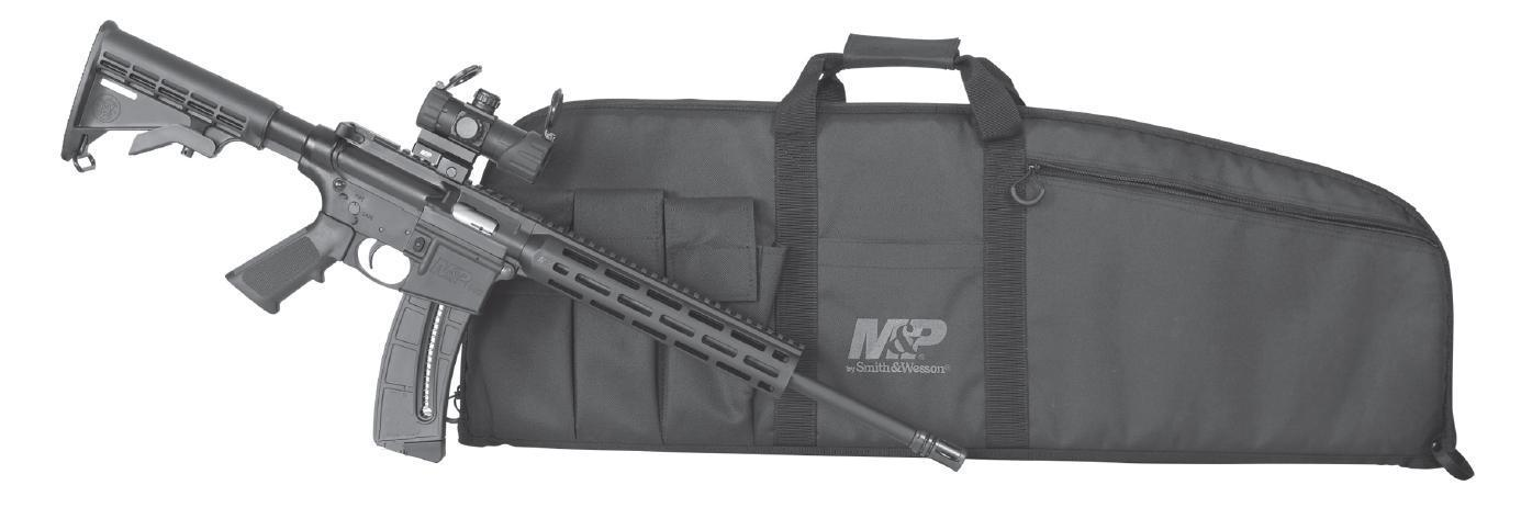 Smith & Wesson M&P15-22 OR Kit M&P-img-1