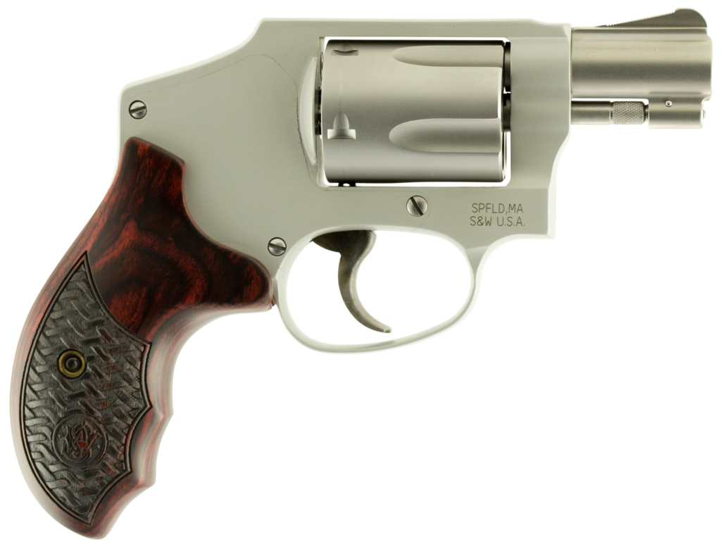 Smith & Wesson J Frame (Small) 642-img-6