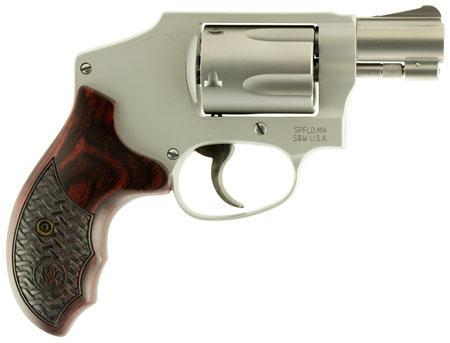 Smith & Wesson J Frame (Small) 642-img-2