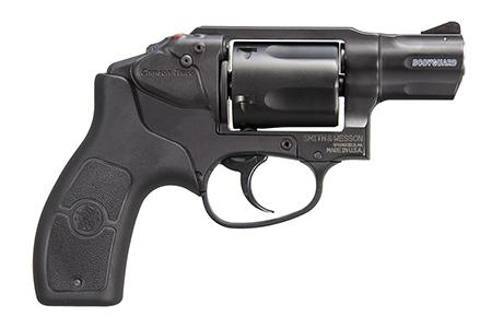 Smith & Wesson  M&P Bodyguard 38-img-0