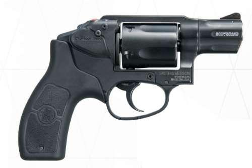 Smith & Wesson  M&P Bodyguard 38-img-1