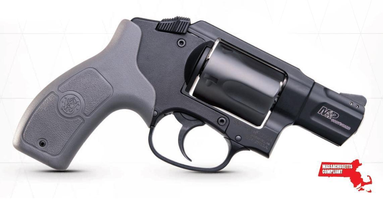 Smith & Wesson Bodyguard 38 Bodyguard-img-2