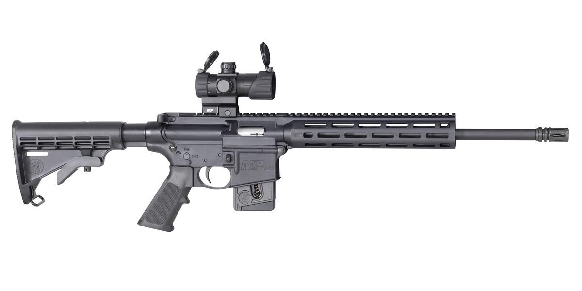Smith & Wesson 15-22 Sport M&P-img-4