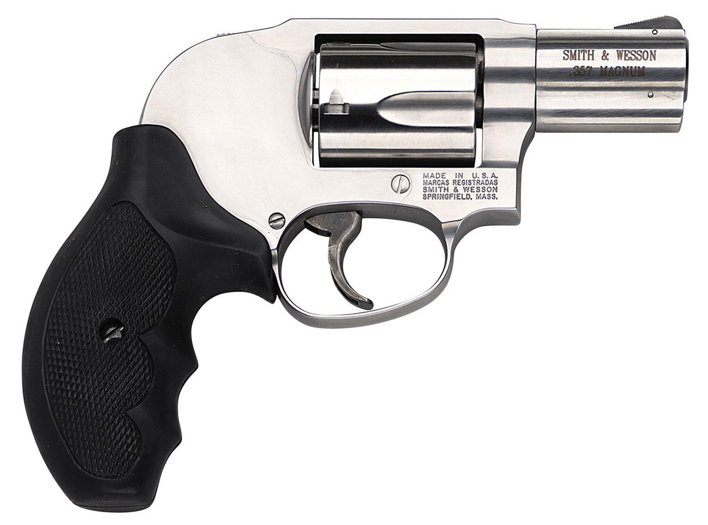Smith & Wesson 649 Bodyguard-img-5