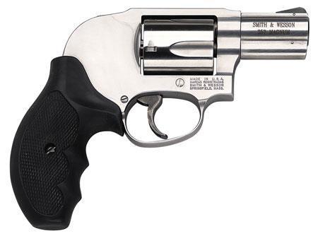 Smith & Wesson 649 Bodyguard-img-6