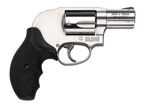 Smith & Wesson 649 Bodyguard-img-2