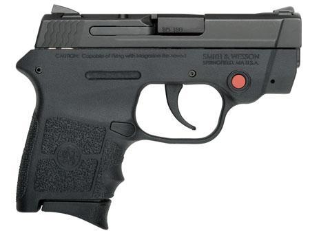 Smith & Wesson M&P M&P Bodyguard 380-img-2