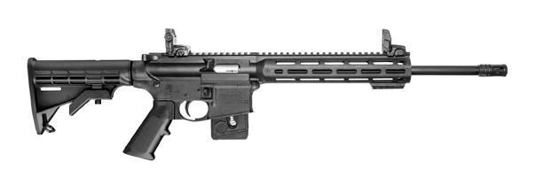 Smith & Wesson M&P M&P15-22-img-6