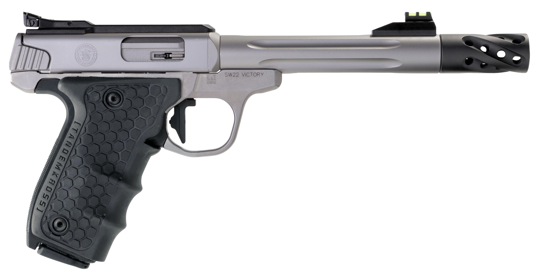 Smith & Wesson M&P BODYGUARD Bodyguard-img-5