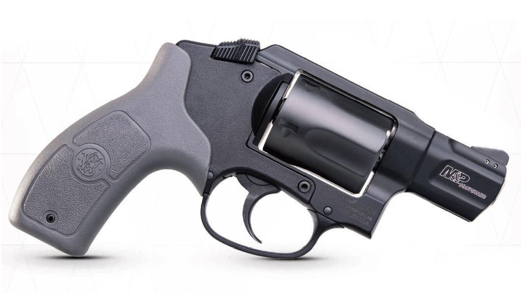 Smith & Wesson M&P BODYGUARD Bodyguard-img-1