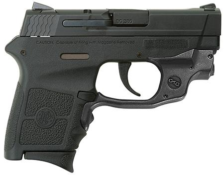 Smith & Wesson M&P M&P Bodyguard 380-img-4