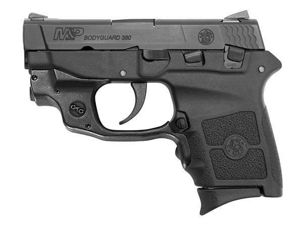 Smith & Wesson M&P M&P Bodyguard 380-img-6