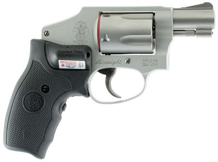Smith & Wesson J Frame (Small) 642-img-4