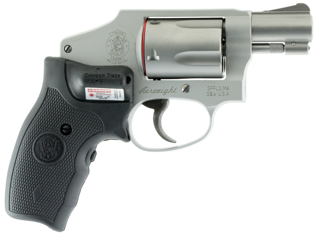 Smith & Wesson J Frame (Small) 642-img-0