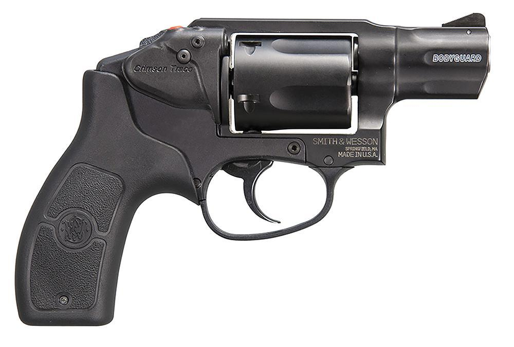 Smith & Wesson M&P M&P Bodyguard 38-img-2