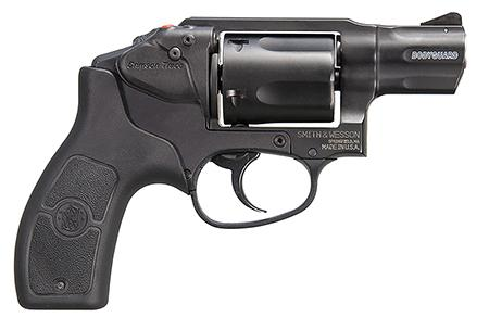 Smith & Wesson M&P M&P Bodyguard 38-img-3