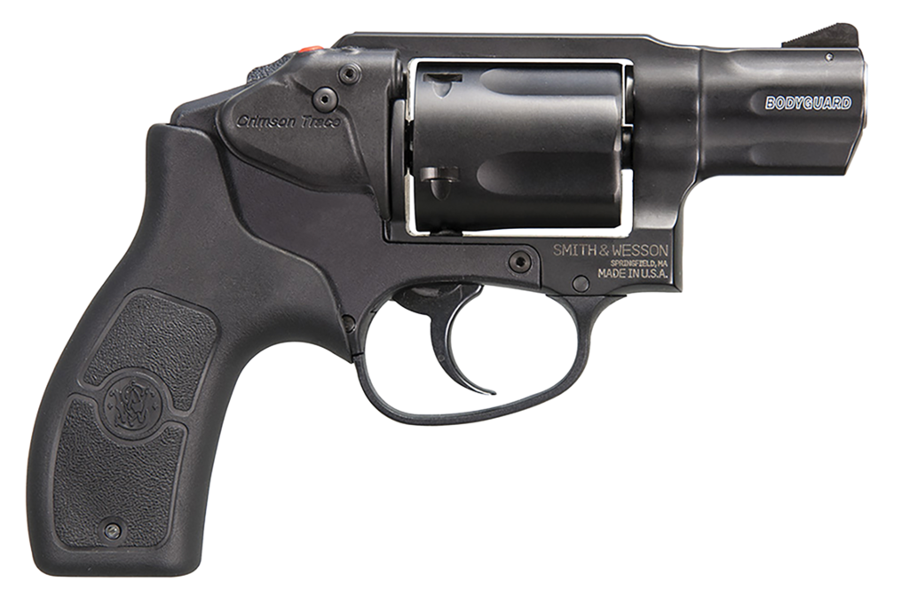 Smith & Wesson M&P M&P Bodyguard 38-img-1
