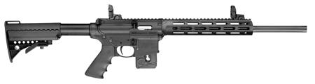 Smith & Wesson M&P M&P15-22-img-0