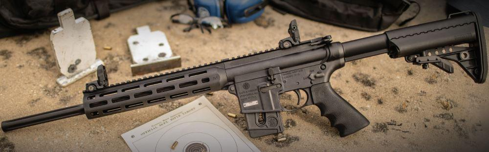 Smith & Wesson M&P M&P15-22-img-3