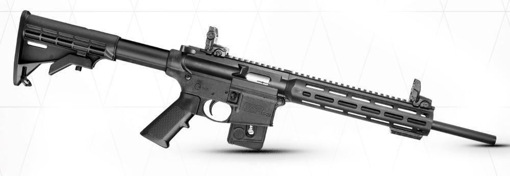 Smith & Wesson M&P M&P15-22-img-5