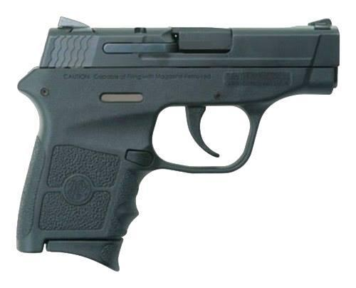 Smith & Wesson M&P M&P Bodyguard 380-img-0