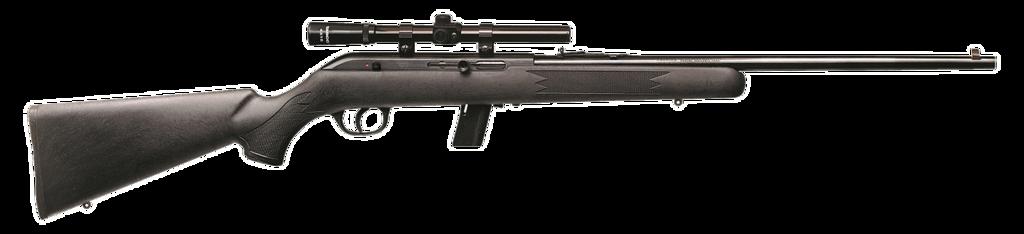 Savage Arms Semi-Automatic 64-img-1