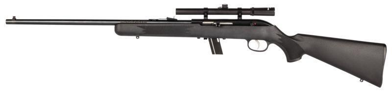 Savage Arms Semi-Automatic 64-img-4